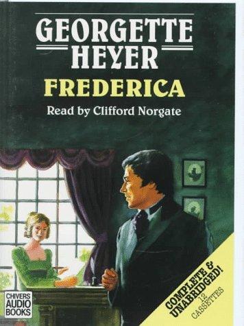 9780754000068: Frederica