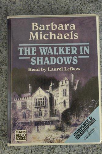 9780754000563: The Walker in Shadows