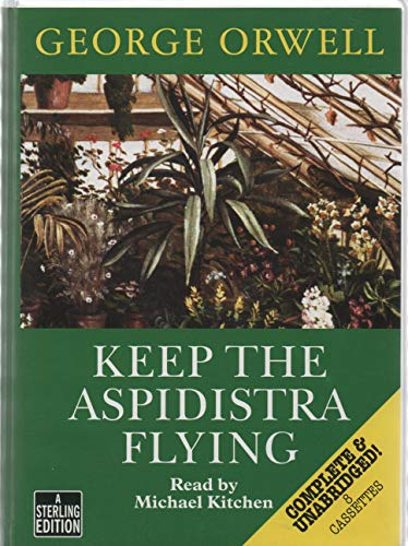 Keep the Aspidistra Flying (0754001148) by George Orwell
