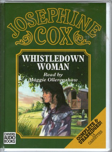 Whistledown Woman (0754001229) by Josephine Cox