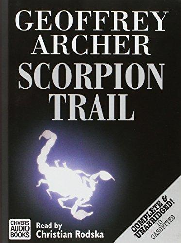 9780754001485: Scorpion Trail
