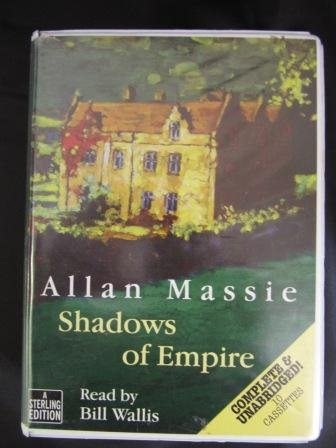Shadows of Empire (9780754001577) by Allan Massie