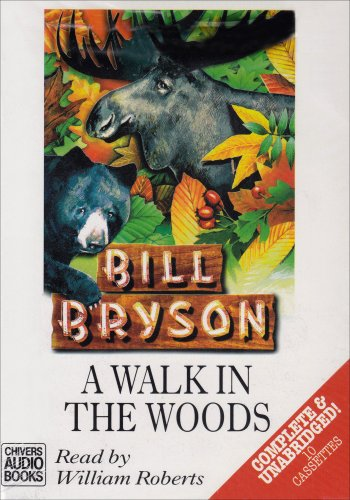 9780754001669: A Walk in the Woods