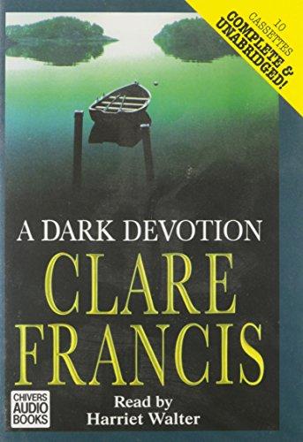 9780754001713: A Dark Devotion