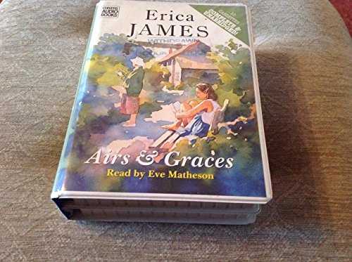 9780754001973: Airs & Graces