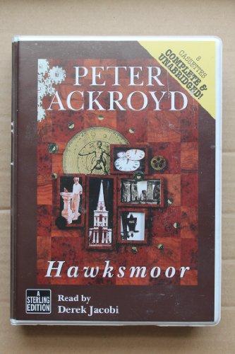 Hawksmoor: Ackroyd, Peter