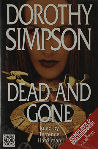 9780754003861: Dead and Gone (Inspector Thanet Mysteries)
