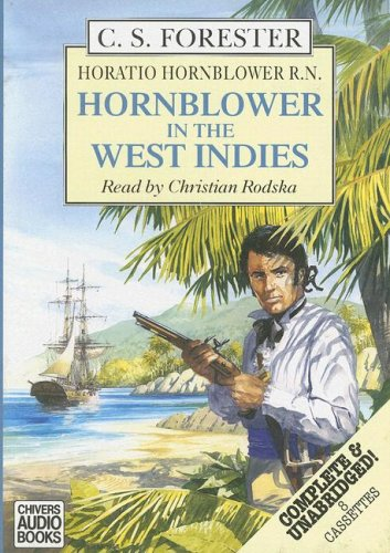 9780754004233: Hornblower in the West Indies: An Horatio Hornblower Adventure (Horatio Hornblower Adventures)