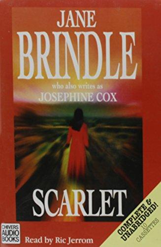 Scarlet: Jane Brindle