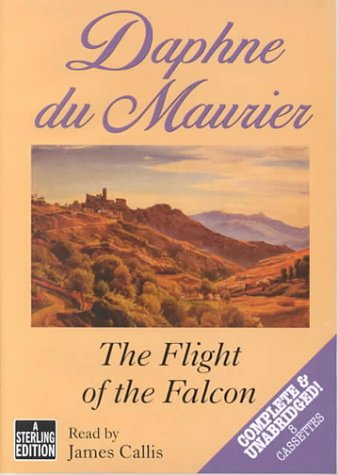 9780754004790: The Flight of the Falcon: Complete & Unabridged
