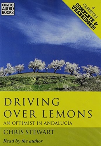 9780754005421: Driving Over Lemons: Complete & Unabridged: An Optimist in Andalucia