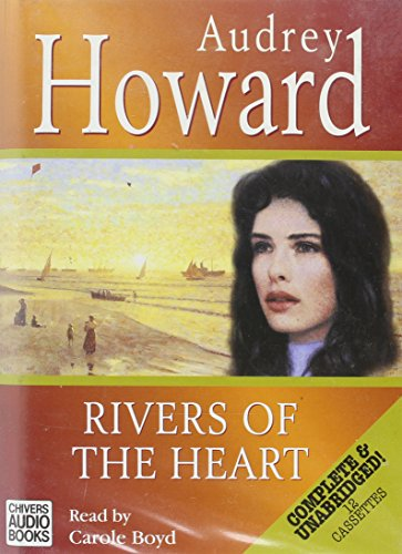 Rivers of the Heart (075400595X) by Howard, Audrey