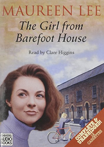 9780754006268: The Girl from Barefoot House