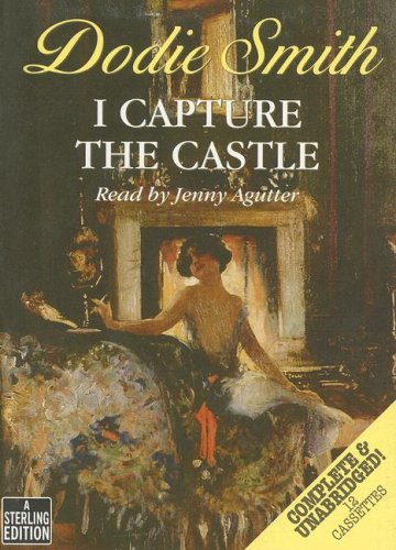 I Capture the Castle (Chivers Sound Library) (9780754006442) by Dodie Smith