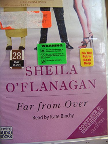 Far from Over (0754006565) by Sheila O'Flanagan