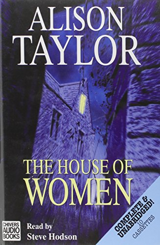 9780754006862: The House of Women