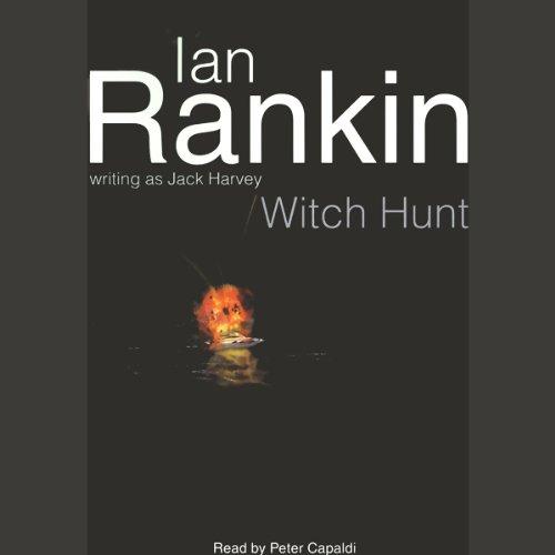Witch Hunt: Complete & Unabridged: Harvey, Jack;Rankin, Ian