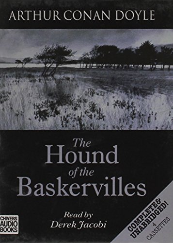 9780754008941: The Hound of the Baskervilles