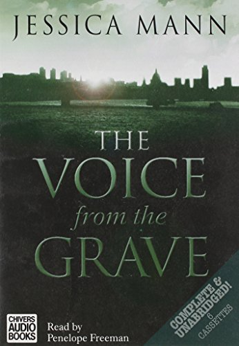 9780754008996: Voice from the Grave