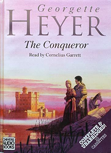 9780754009245: The Conqueror
