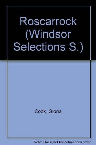 9780754010203: Roscarrock (Windsor Selections S)