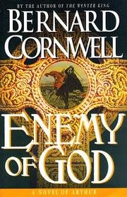 9780754010302: Enemy of God: A Novel of Arthur (Windsor Selections)