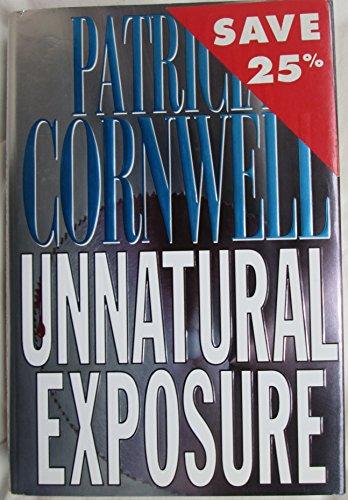 9780754010463: Unnatural Exposure (Windsor Selections)