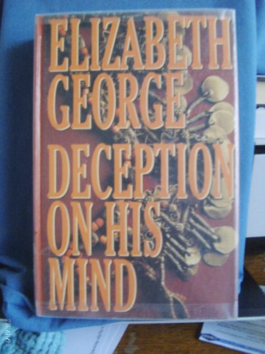 9780754010715: Deception on His Mind (Windsor Selections S.)