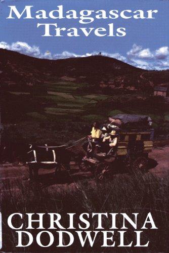 9780754010845: Madagascar Travels (Windsor Selections)