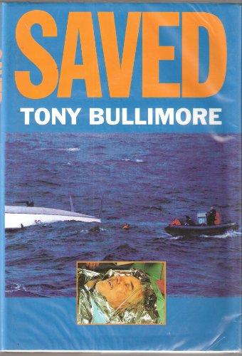 9780754011217: Saved (Windsor Selections)