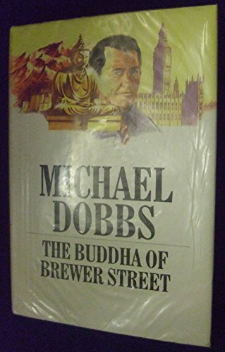 9780754011941: The Buddha of Brewer Street (Windsor Selections)