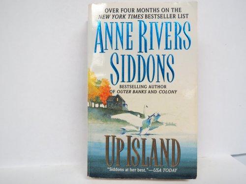 9780754011965: Up Island (Windsor Selections S.)