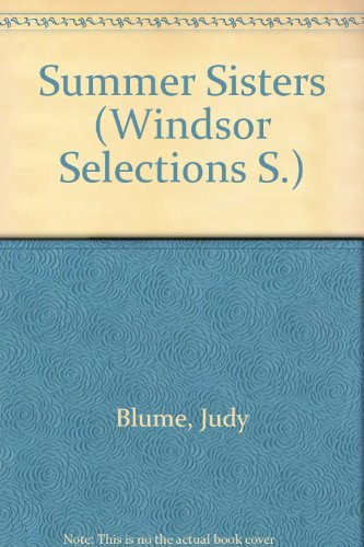 9780754012030: Summer Sisters (Windsor Selections S.)