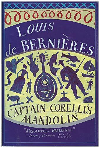9780754012399: Captain Corelli's Mandolin (Windsor Selections)
