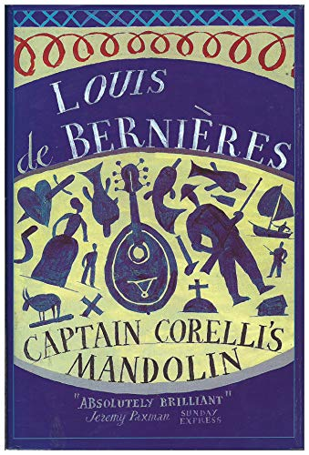 9780754012399: Captain Corelli's Mandolin (Windsor Selections)