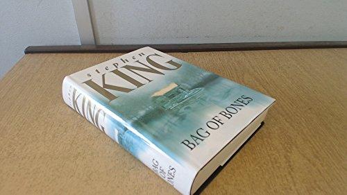9780754012450: Bag of Bones (Windsor Selections)
