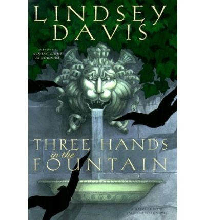 9780754012887: Three Hands in the Fountain (Windsor Selections)