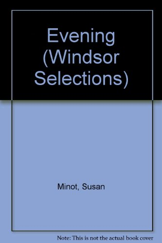 9780754012948: Evening (Windsor Selections)
