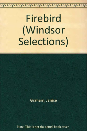 9780754013167: Firebird (Windsor Selections)