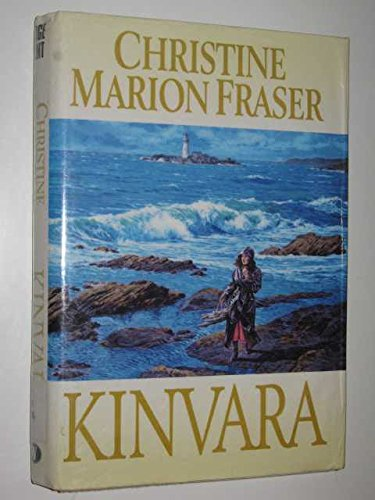 Kinvara (Windsor Selections) (9780754013488) by CHRISTINE MARION FRASER