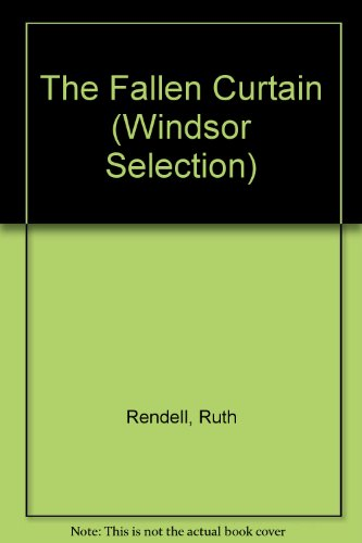 9780754013990: The Fallen Curtain (Windsor Selection)