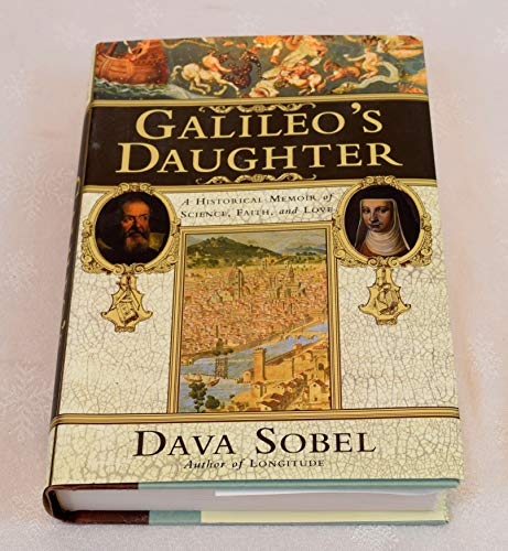 9780754014133: Galileo's Daughter: A Historical Memoir of Science, Faith, and Love (Windsor Selection)