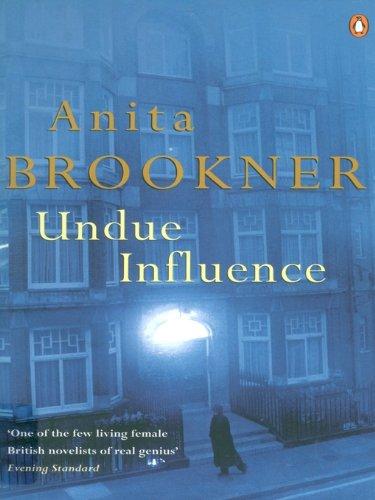 9780754014256: Undue Influence (Windsor Selection)