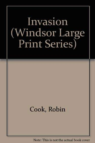 9780754014263: Invasion (Windsor Selection)