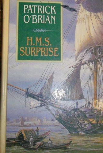 9780754014607: H.M.S. Surprise