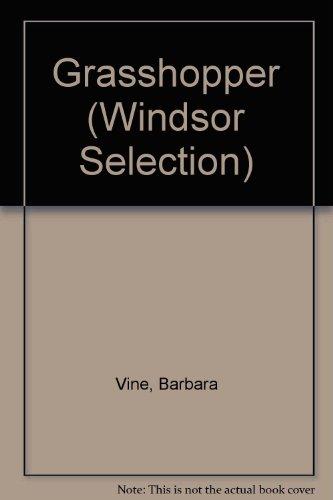 9780754014638: Grasshopper (Windsor Selection)