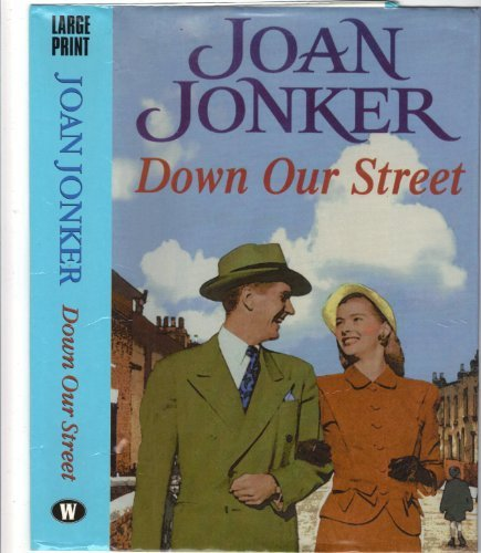 9780754014676: Down Our Street (Windsor Selection)