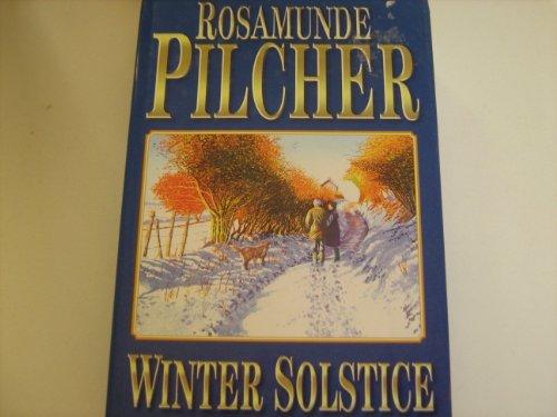 9780754014720: Winter Solstice (Windsor Selection) Large Print