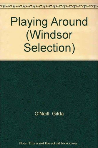 9780754015079: Playing Around (Windsor Selection)