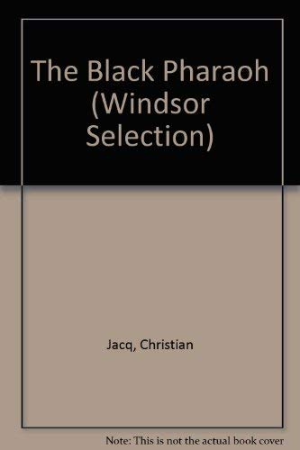 9780754015109: The Black Pharaoh (Windsor Selection)